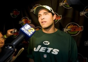 NFL Draft Jets Football