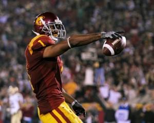 Patrick Turner, USC Trojans