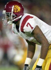 Cary Harris, USC Trojans