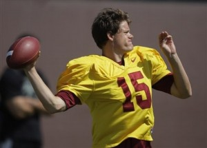 USC Preview Football