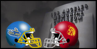 Preview San Jose State and USC