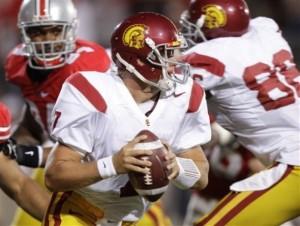 Matt Barkley, USC, college football, Ohio State