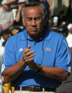 Norm Chow, UCLA