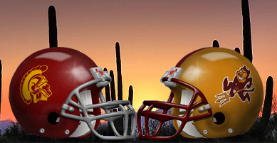 Preview USC at Arizona State