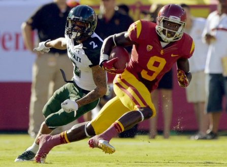 Marqise Lee-USC