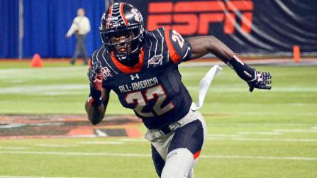 Leon McQuay III | Under Armour All-American