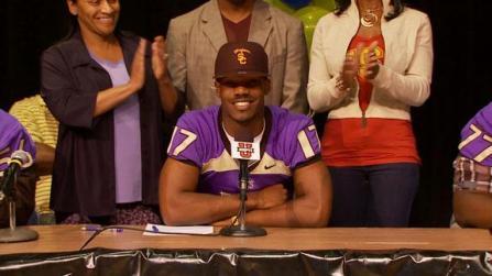 Quinton Powell-USC