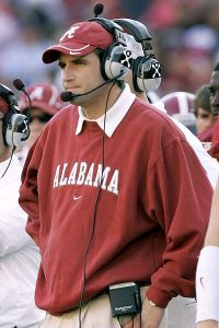 Mike Shula | Alabama